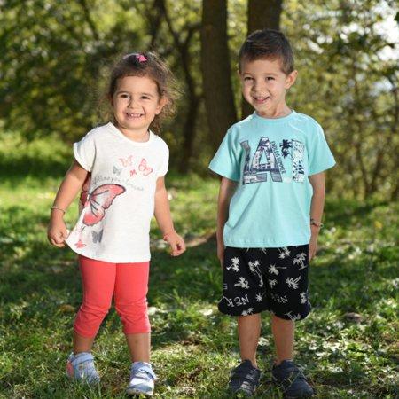 NEK Summer 2020 Καλοκαίρι παιδικά ρούχα